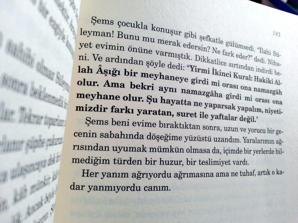 elif safak sufi ask